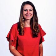Courtney Peter, Marketing Assistant. Orlando, Florida